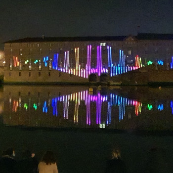 LASER PROJECTION TOULOUSE
