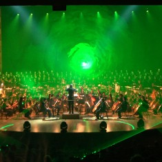 STAR WARS EN CONCERT (Auditorium de Lyon)